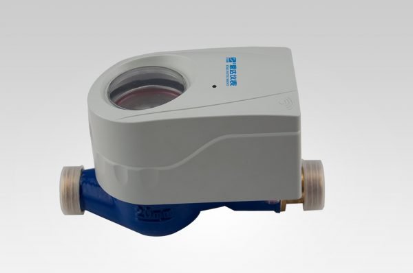 Contactless-IC-Card-Water-Meter